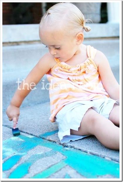 sidewalk paint 3