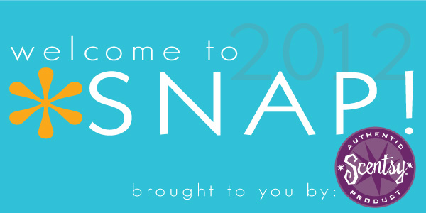 Follow Along with us @Snapconf