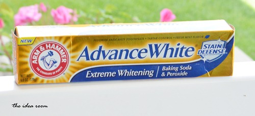 arm and hammer toothpaste 1