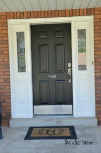 black front door 1