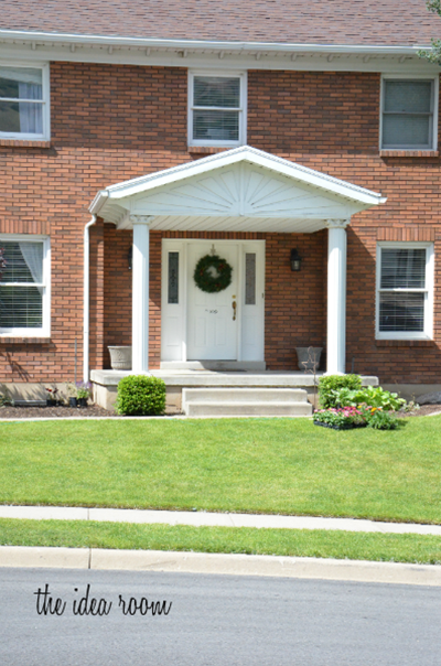 front curb appeal 2
