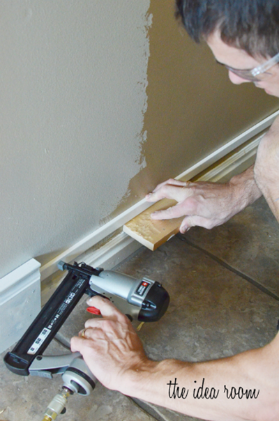 how-to-make-baseboard