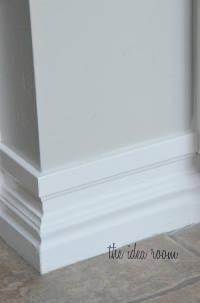 High Gloss Wall Paint Kitchen