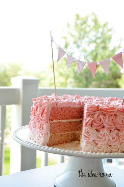Cake Flags 2