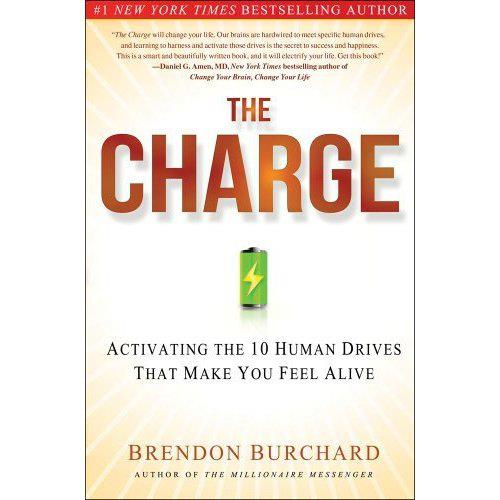 The Charge: Brendan Burchard