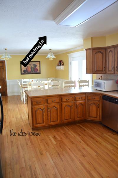 Diy Paint Kitchen Table