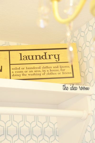laundry sign 6