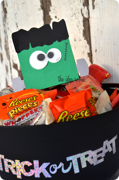 Halloween Treat Bags-11