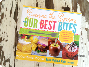 our best bites book 1