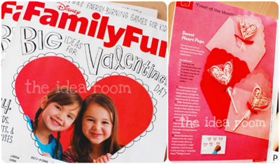 Family Fun Feature
