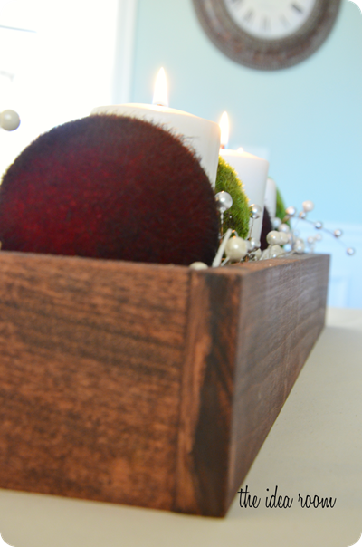 Christmas Dinner Centerpiece-13