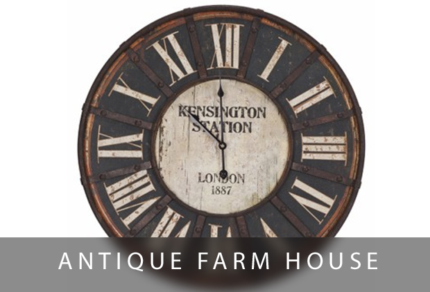 Antique Farmhouse Giveaway