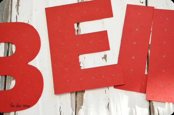 BELIEVE sign-25
