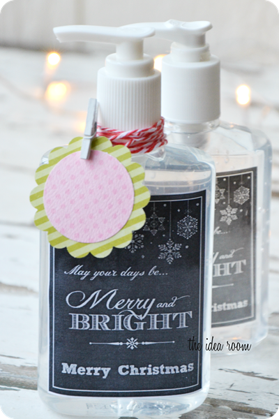 Chalk Board Art Tags-15