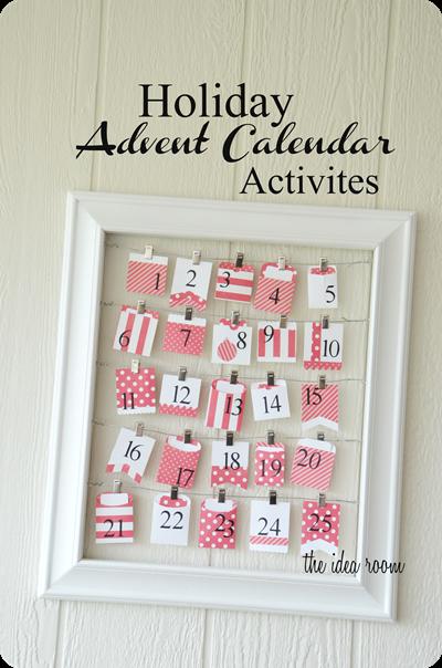 Christmas Advent Calendar-08