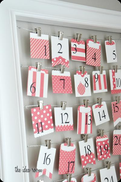 Christmas Advent Calendar-12