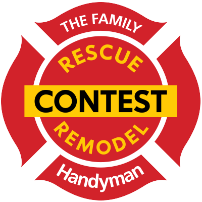 Rescue Remodel Contest with IKEA and the Family Handyman