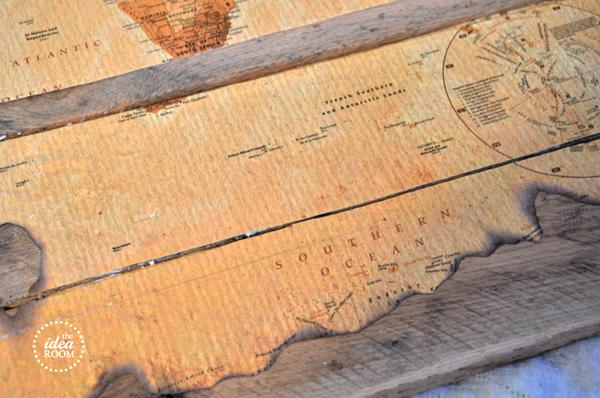 pallet-map