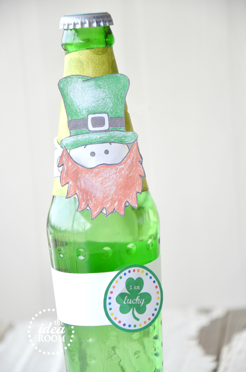 Leprechaun-drink 3