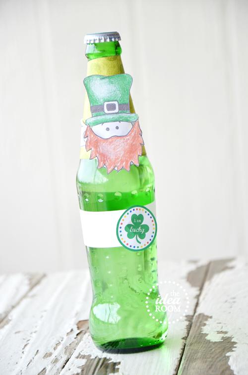 Leprechaun-drink a