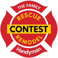Rescue Remodel Contest and chance to win $100 IKEA Gift Card