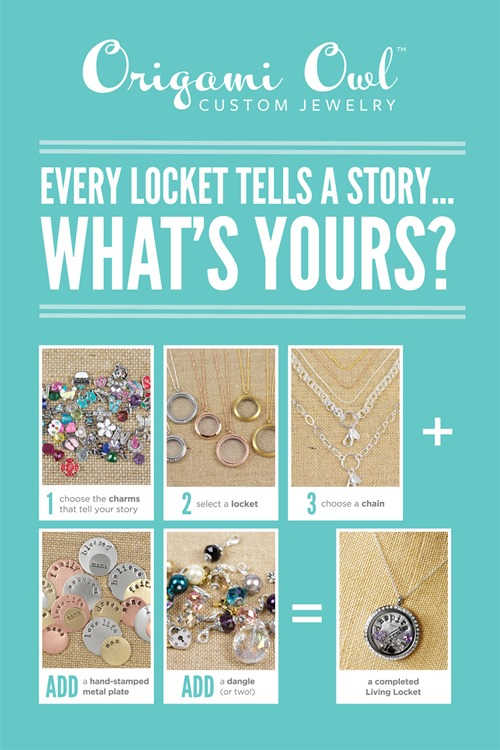 Origami Owl Teacher Gifts & Locket Ideas - Direct Sales, Party ... | 750x500