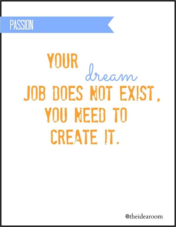 Blogging-passion