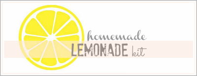 Homemade Lemonade Kit Printable
