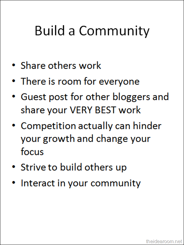 blogging-community 2
