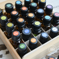 Health Update & doTerra Essential Oils