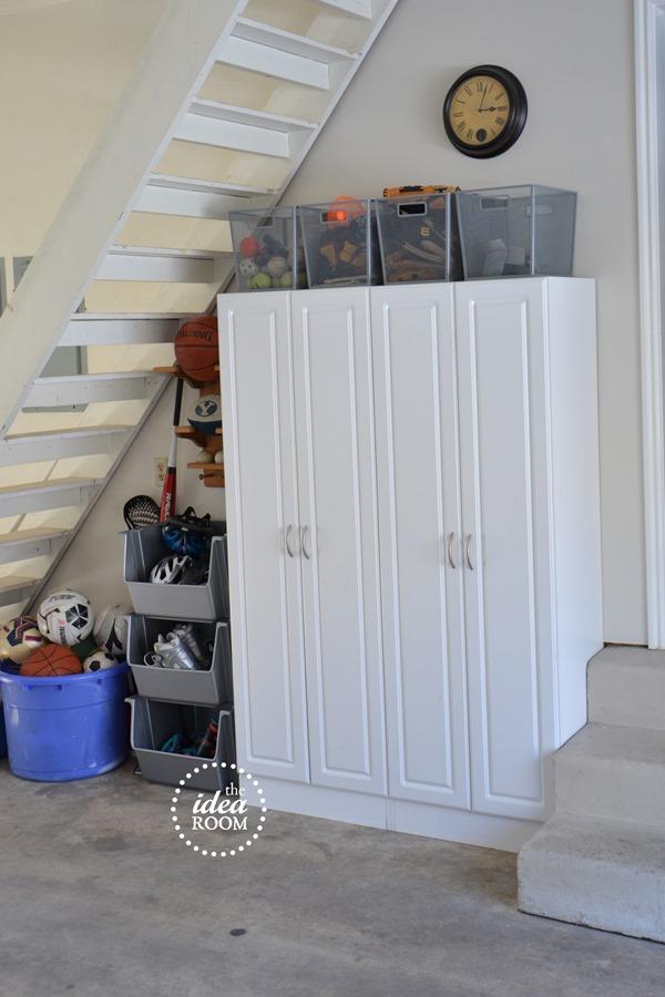 garage-organization-tips theidearoom.net