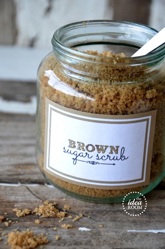 15 Amazing  DIY Sugar Scrub Recipes