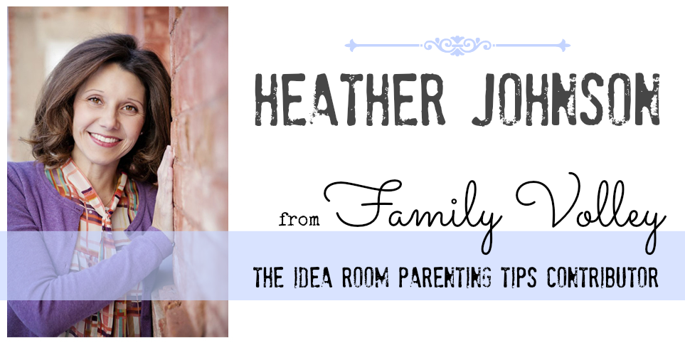 Parenting-Tips theidearoom.net