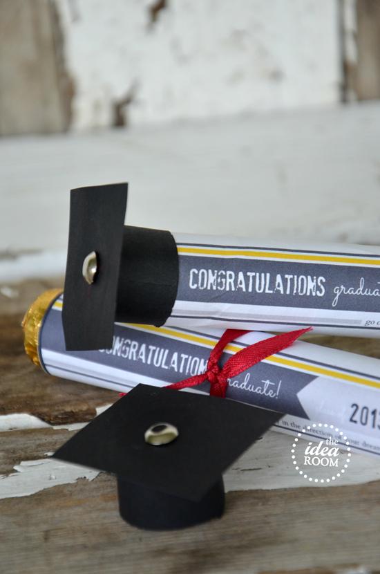 Graduation-gift-idea theidearoom.net