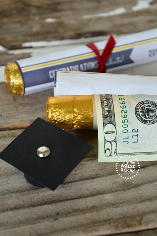 graduation-gift-card theidearoom.net