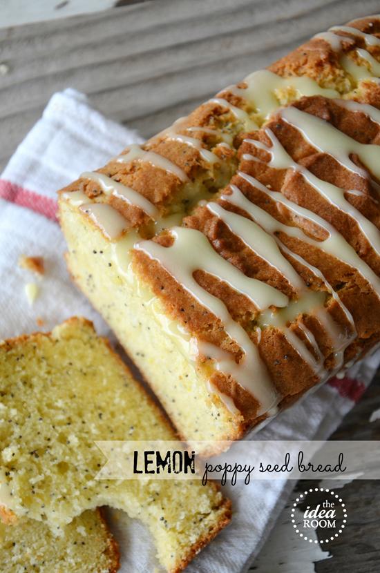 lemon-poppy-seed-muffins theidearoom.net