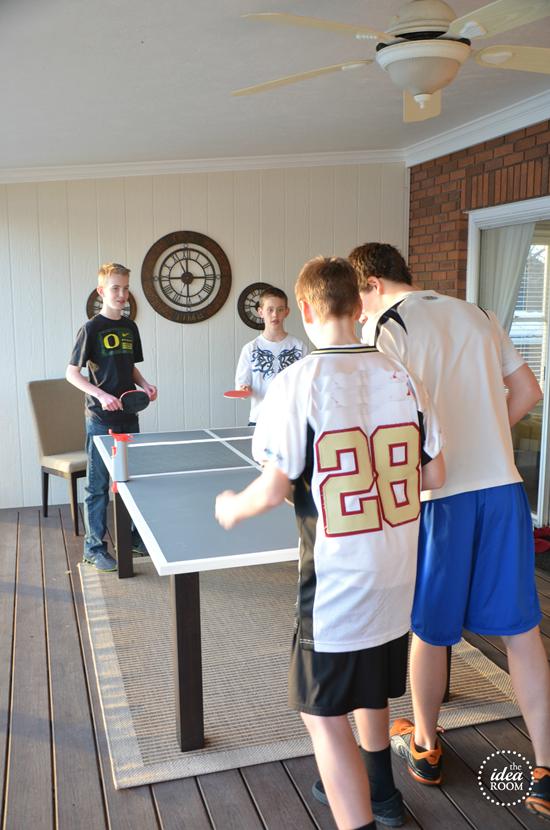 Ping-Pong-Table 16