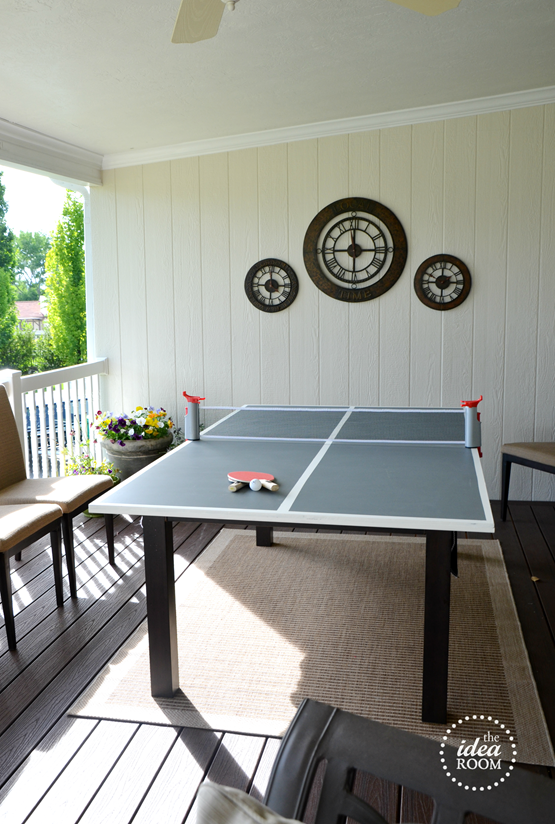 Ping-Pong-Table 7