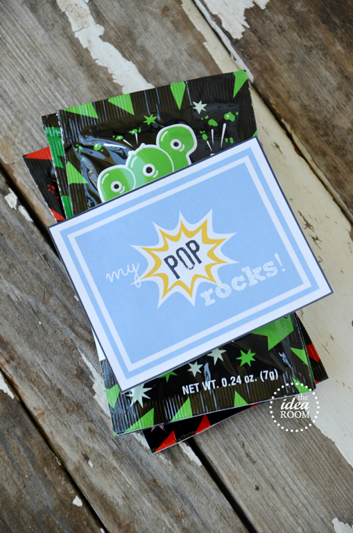 Father's Day Gift Ideas and Printables - The Idea Room