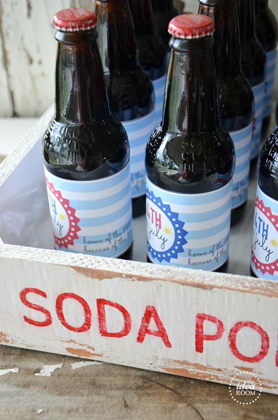fourth-of-july-bottle-labels 4