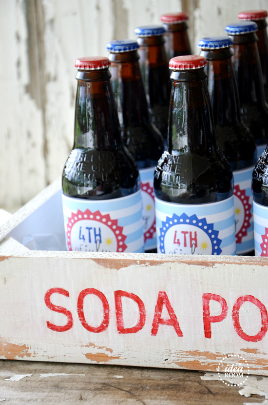 fourth-of-july-bottle-labels 8