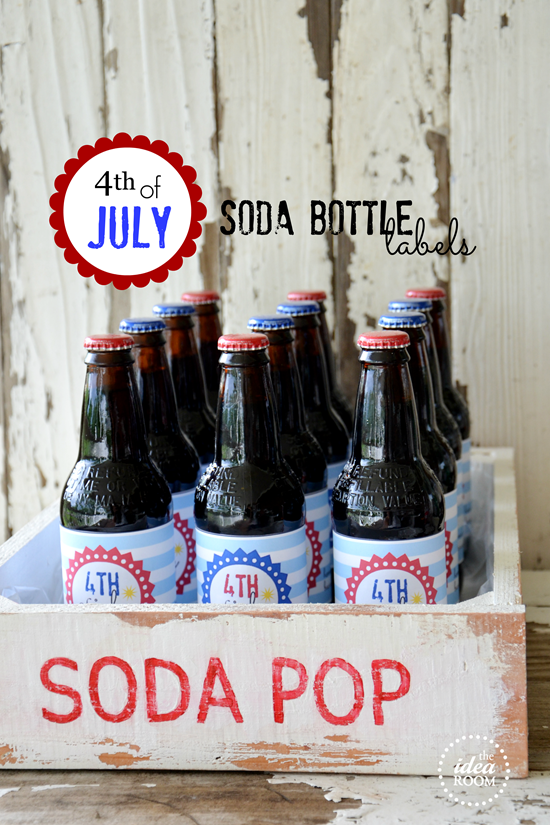 fourth-of-july-bottle-labels cover