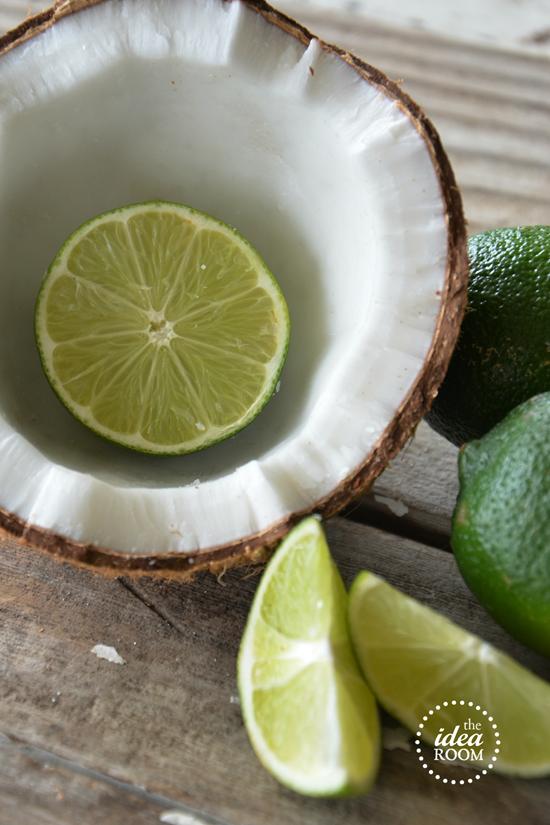 Coconut-Lime-Sorbet