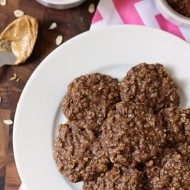 No Bake Cookies–Is This Really My Life