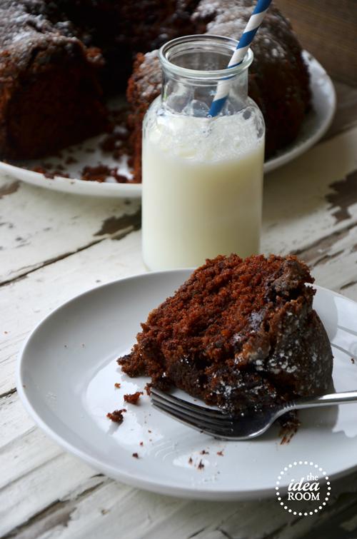 chocolate-zuchinni-cake 1