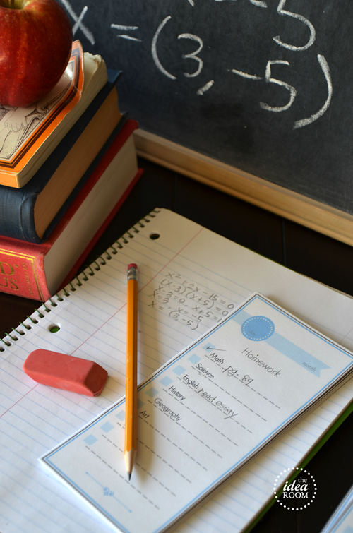 homework-notepad 2