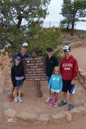 Bryce Canyon 222