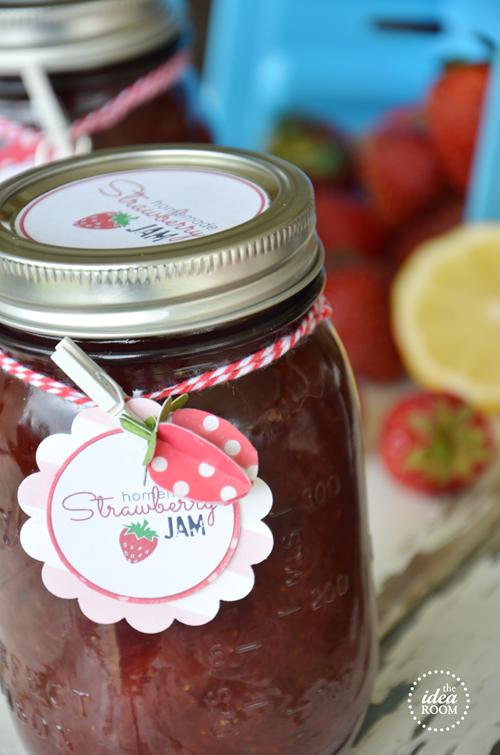 Strawberry Jam 066