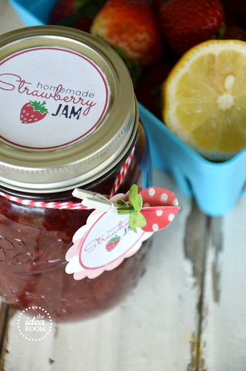 Strawberry Jam 076