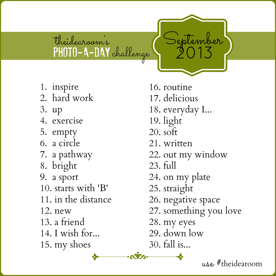 photo-a-day-challenge
